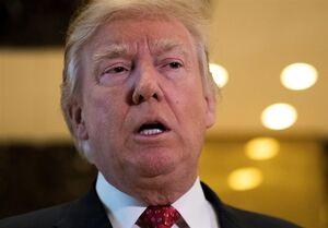 ترفند ترامپ برای فرار از اتهام