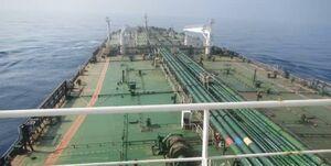 ۲۸ نفتکش عربستان در راه آمریکا