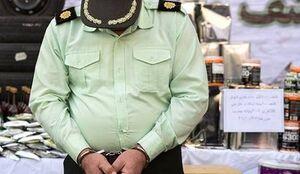انهدام باند ماموران قلابی در غرب تهران
