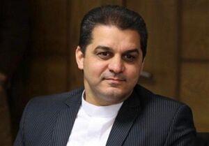 مدیر جدید روابط عمومی وزارت ورزش انتخاب شد