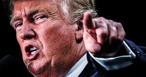 آرزویی که ترامپ قمارباز به گور خواهد برد