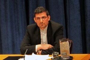 میریوسفی: آمریکا یک مزاحم ناخوانده در منطقه است