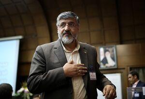 محمد پولادگر