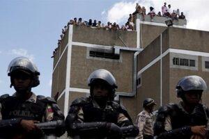 ۱۰۰ کشته و زخمی در شورش زندانی در ونزوئلا