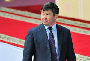 تورلیخانوف