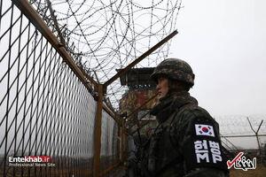 درگیری مرزی محدود در منطقه مرزی کره شمالی و کره جنوبی