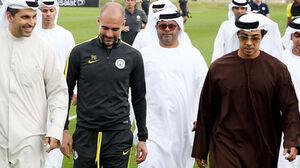 ثروتمندترین صاحبان باشگاه های فوتبال جهان