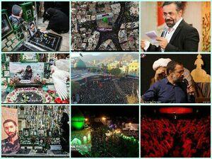 انتقاد یا انتقام از محمود کریمیها؟