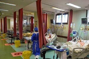 مرگ های کرونایی بعد از ۵۵ روز به کمتر از ۵۰ مورد رسید