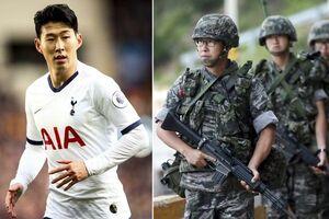 داستان خدمت سربازی ستارگان فوتبال