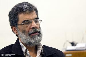 واکنش انصاری به اظهارات کلانتری در مورد فتوایی از امام