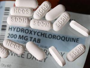 هند ۵۰ میلیون قرص هیدروکسی کلورکین به آمریکا صادر کرد