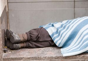 فقر  در آلمان