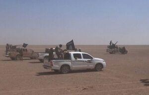 دفع سومین حمله عناصر داعش در عراق با ۴ کشته