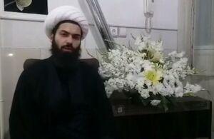 محمد مداح