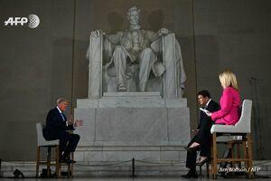 آغاز کارزار انتخاباتی ترامپ