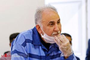 عکس/ دادگاه پرونده نجفی