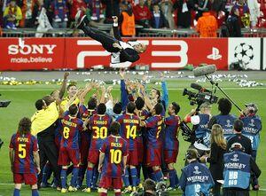 برترینهای بارسلونا در ۶۰ سال اخیر +عکس