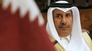شایعات عجیب در مورد کودتا در قطر +فیلم