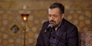 بازگشت محمود کریمی به امامزاده علی اکبر چیذر