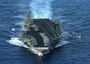 روسیه: اشراف کاملی به تحرک دریایی آمریکا و انگلیس داریم