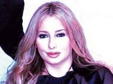 «ساره» دختر «طلال بن عبدالعزیز»