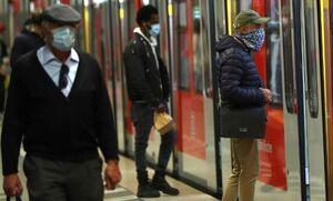 کدام کشورها ماسک را اجباری کردهاند؟