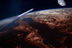ایران با پرتاب موشک قاصد و ماهواره نور قواعد بازی را به نفع خود تغییر داد
