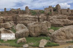 عکس/ روستای تاریخی قروه