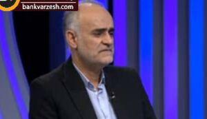 فیلم/ توضیح نبی درباره میزبانی ایران در جام ملتها