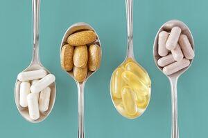 ویتامین نمایه - کراپشده