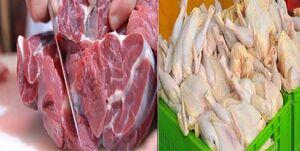 کاهش قطره چکانی قیمت در شرایط انفجار تولید گوشت/مشکل کجاست؟