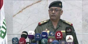 آغاز عملیات گسترده علیه بقایای داعش در عراق