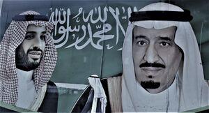 سعودیها در خواب مشهد را منفجر کردند!