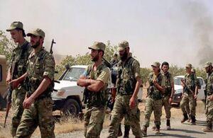 دیدهبان: ترکیه بیش از ۷ هزار مزدور را از سوریه به لیبی فرستاده است