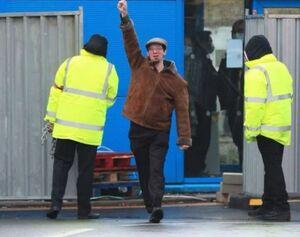 کاش BBC از درد مردم بیچاره بریتانیا و فقرای آمریکا بگوید +عکس