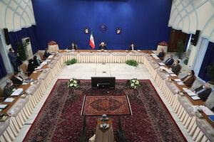 گزارش وزیر بهداشت از اجرای دستورالعملهای بهداشتی شب قدر