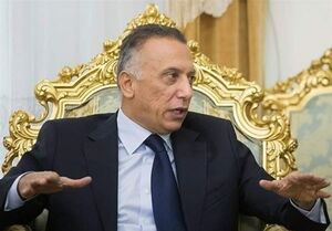 عراق| الکاظمی فهرست نهایی کابینه را به پارلمان ارائه کرد