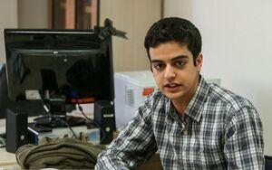 چرا دانشجوی دانشگاه شریف بازداشت شد؟