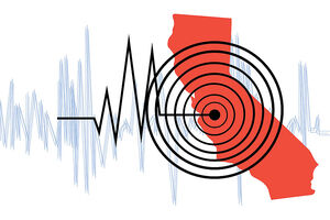 وقوع زلزله ۴.۲ ریشتری در استان خوزستان