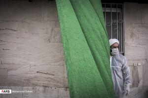 عکس/ جهاد روحانیون قائمشهری