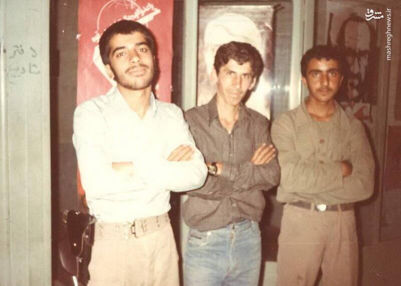 شهید علی میوهچین