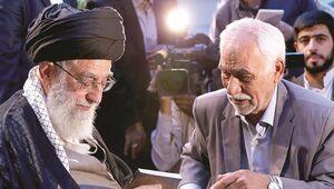 رشد شاعران جوان نتیجه جلسات ماه رمضان با رهبری است