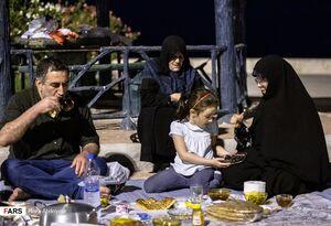 عکس/ ماه رمضانِ جزیره کیش