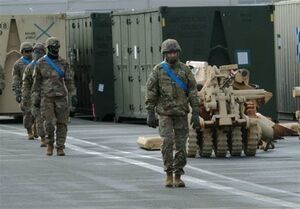 گزارش پنتاگون از آدمکشی ارتش آمریکا در عراق، سوریه، افغانستان و سومالی