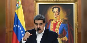 اعتراف تبعه آمریکایی به پروژه ربودن «نیکلاس مادورو»
