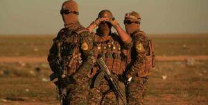 نیروهای کرد