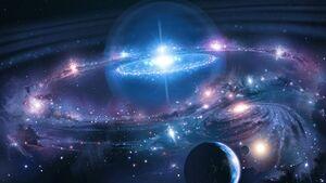 شگفتانگیزترین وقایع تاریخ کیهان؛ از انفجار بزرگ تا تولد منظومه شمسی