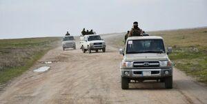الحشد الشعبی: داعش در تکرار سناریو «اشغال موصل» در دیگر استانها ناکام ماند