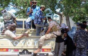 خروج ناگهانی نیروهای سعودی از «سقطری»